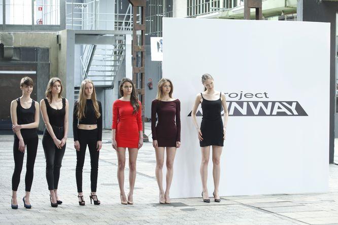Pierwsza część finału Project Runway już za nami! (FOTO)