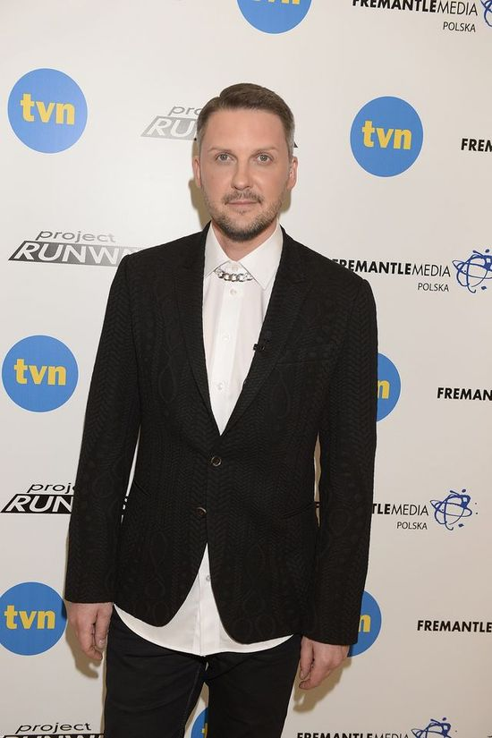 Drugi sezon Project Runway bez Mariusza Przybyskiego!