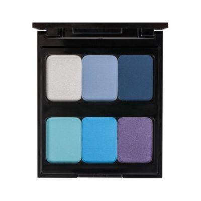 Odłóż na bok eyeliner. Akwarele to najmodniejszy wiosenny trend w makijażu oczu!