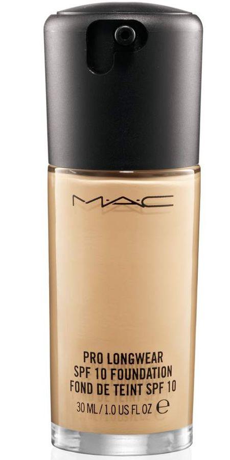 Jak wykonać makijaż beauty w stylu MAC? (FOTO)