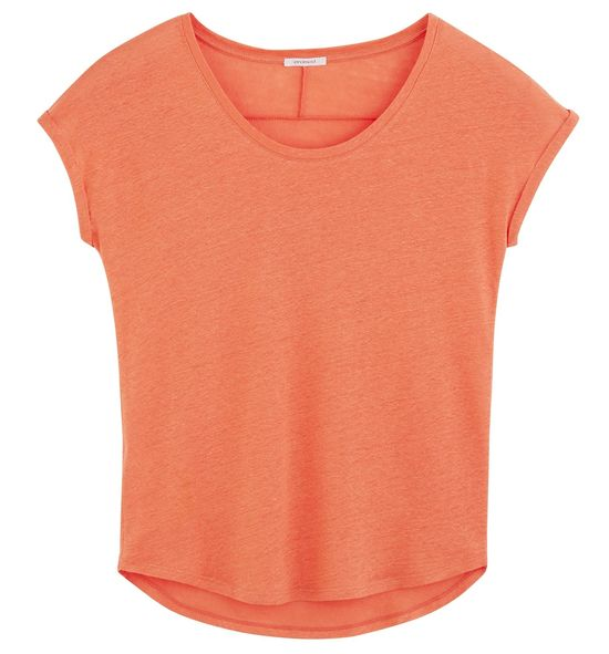 Promod Paleta kolorów na lato - Stylizacje w 4 modnych odcieniach