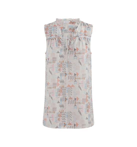 Stylizacje Promod - 5 zestawów z modnymi spodniami na lato 2016