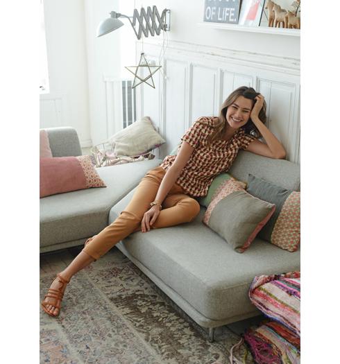 Zobaczcie gorący wiosenno-letni lookbook marki Promod (FOTO)