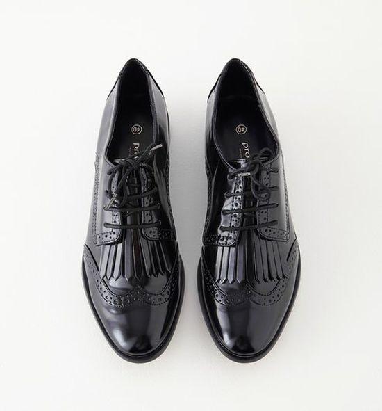 H&M Sezon na buty - Modne buty w kilku stylach na jesień 2016