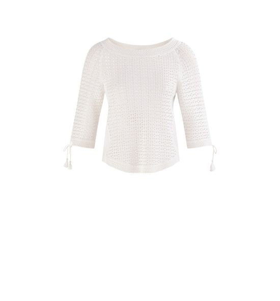 Promod Stylowa Biel - Białe ubrania na lato 2016