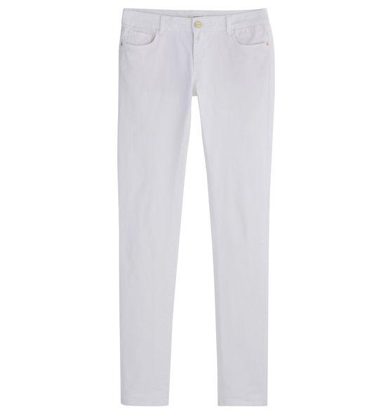 Jeansowe inspiracje Promod - Dwie gotowe stylizacje na wiosnę