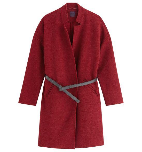 Promod Jesienny Płaszcz - 4 modne propozycje na jesień 2016