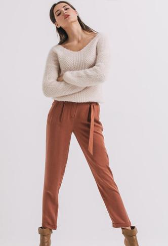 Promod Miejski Szyk - Zimowa odsłona modnego trendu