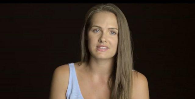 Modelka specjalnie dała się OSZPECIĆ!!! (VIDEO)