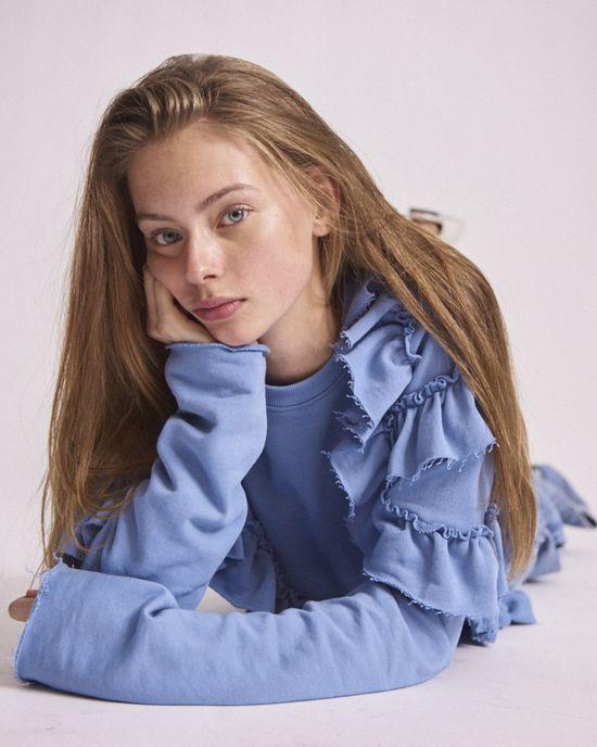 Pull&Bear Colorama - Młodzieżowe trendy na wiosnę 2017