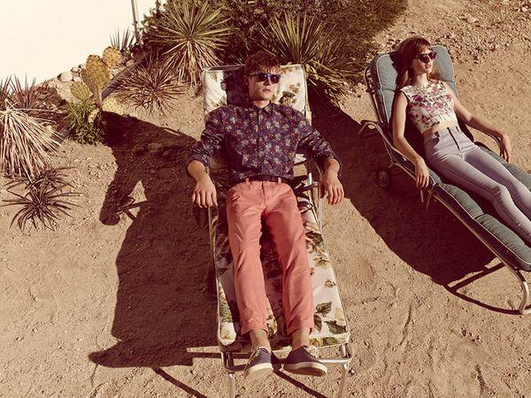 Sierpniowo-wrześniowe nowości od Pull&Bear (FOTO)