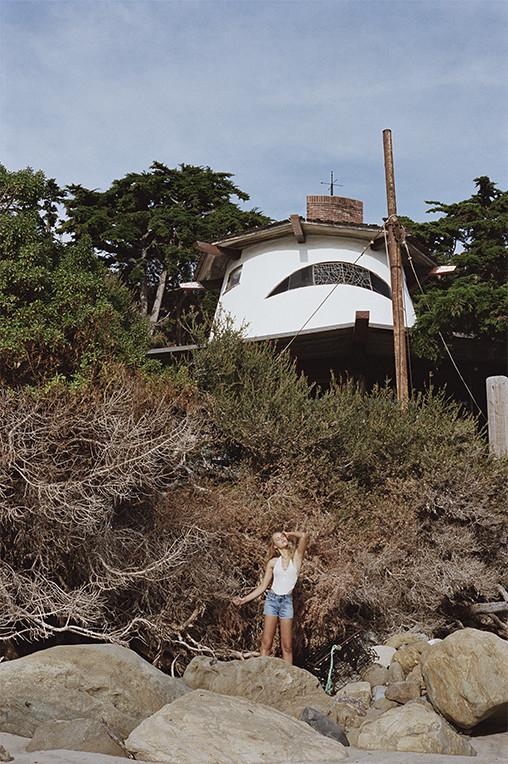 Pull&Bear Pacific Girls - Nowy katalog na lato (FOTO)