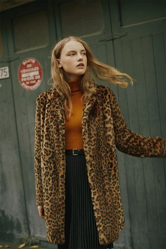 Pull&Bear Season Highs - Młodzieżowa moda w stylu lat 70.