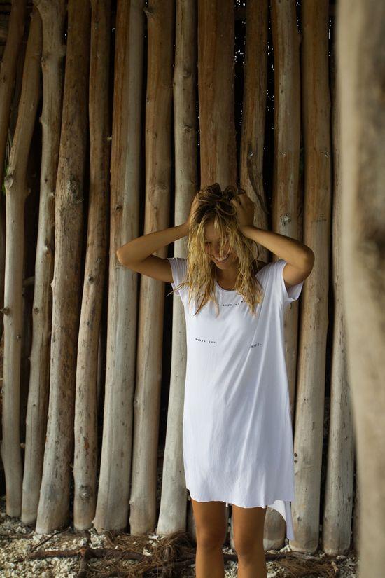 Pull&Bear Lost in Moorea Island - Wakacyjna kolekcja na lato