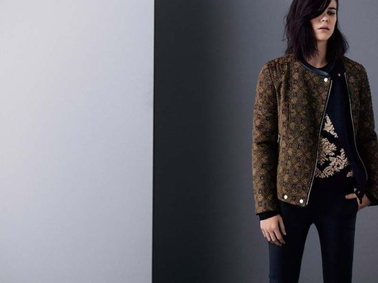 Pull&Bear lookbook listopad 2013