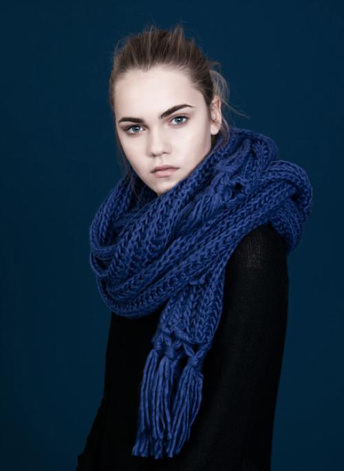 Pull&Bear kolekcja basic zima 2012