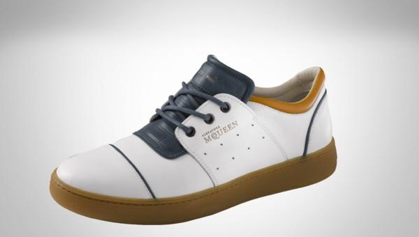 Kolekcja butów Puma projektu Alexandra McQueena