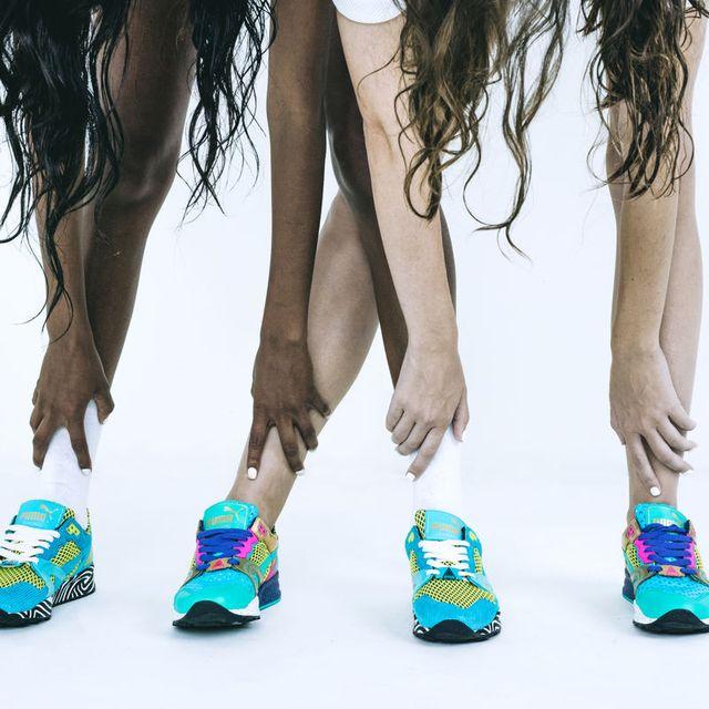 Solange Knowles ponownieprojektuje dla Pumy (FOTO)