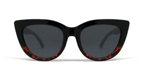 Kim Kardashian i okulary przeciwsłoneczne w jej stylu (FOTO)