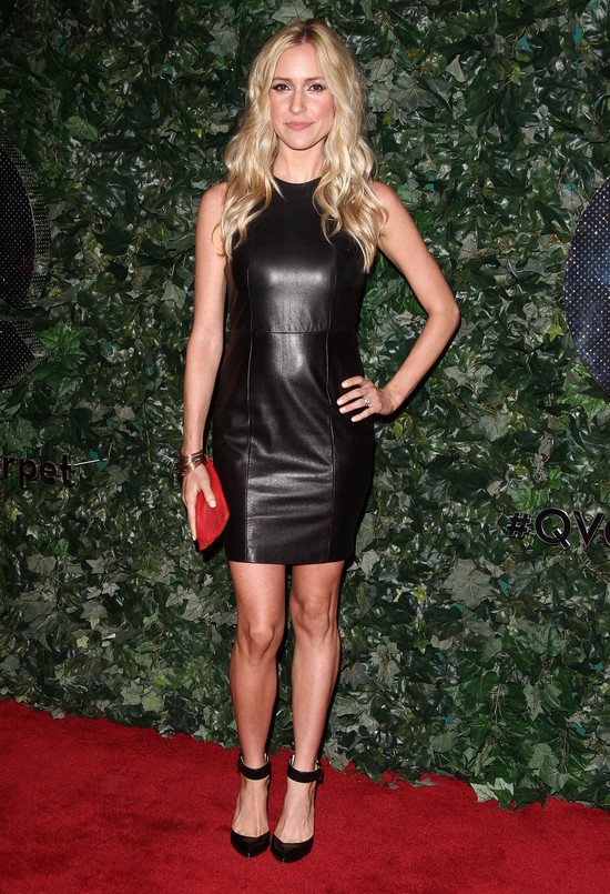 Gwiazdy na QVC Red Carpet Style Party (FOTO)