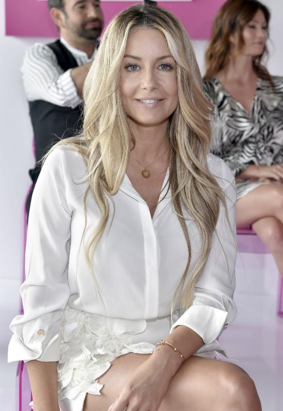 Pięknie rozświetlona twarz Małgorzaty Rozenek-Majdan na ramówce TVN Style
