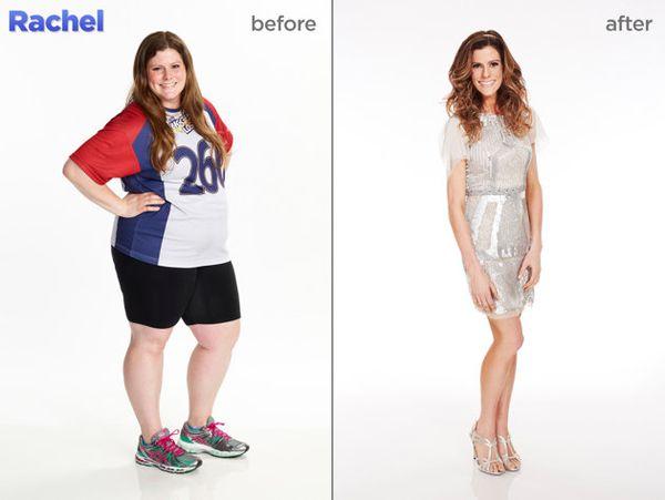 24-latka schudła aż 70 kg i wygrała program Biggest Loser!