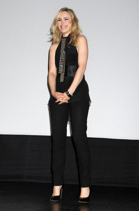 Rachel McAdams w Emilio Pucci (FOTO)