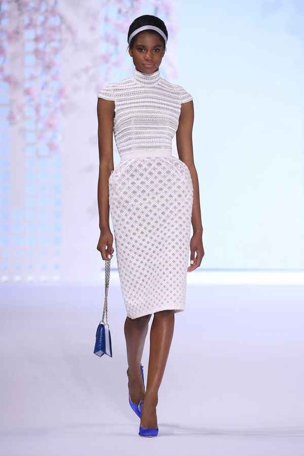 Ralph & Russo - Haute Couture Spring/Summer 2016 (FOTO)