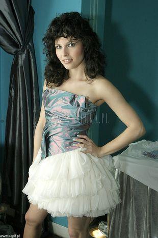 Ballerina Ramona Rey