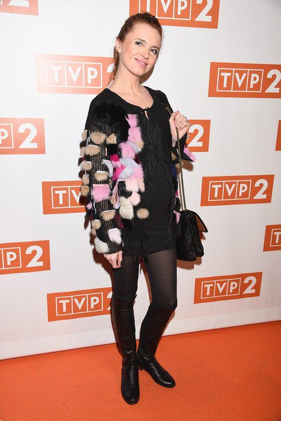 Gwiazdy na prezentacji wiosennej ramówki TVP2 (FOTO)