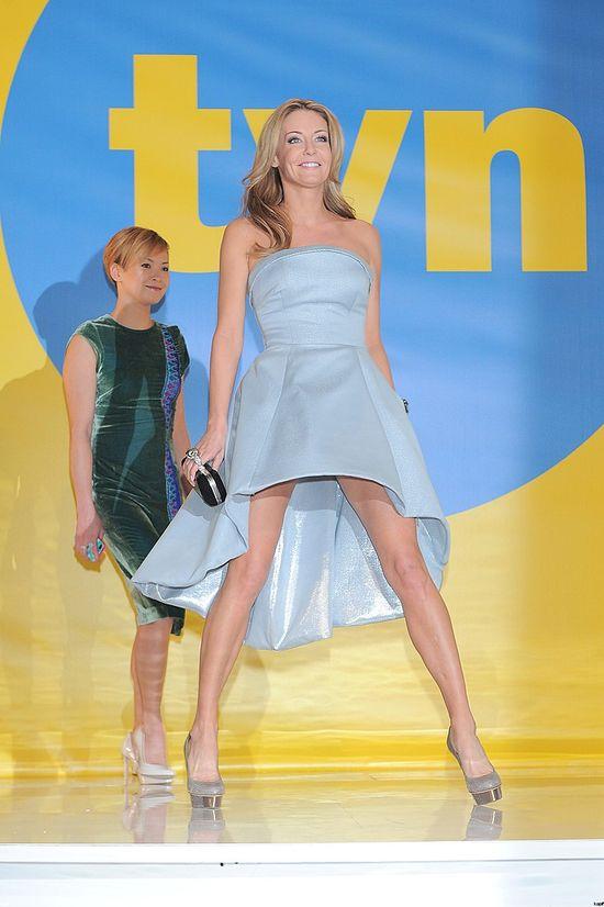 Gwiazdy na prezentacji wiosennej ramówki TVN (FOTO)