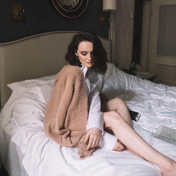 Cajmel w instagramowej kampanii Love Is My Fetish Reserved (FOTO)