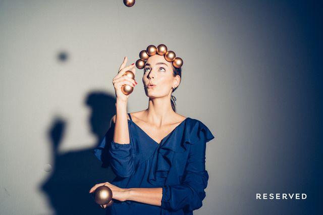 Tańczące Irina Shayk i Jourdan Dunn w filmie promującym kolekcję polskiej marki!