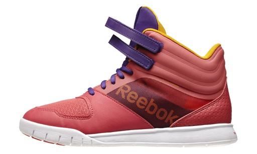 Reebok Dance - nowa kolekcja obuwia i odzieży do tańca