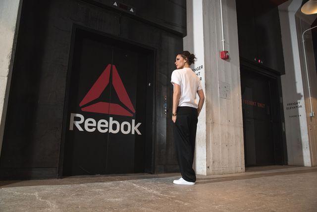 Victoria Beckham łączy siły ze znaną sportową marką! (FOTO)
