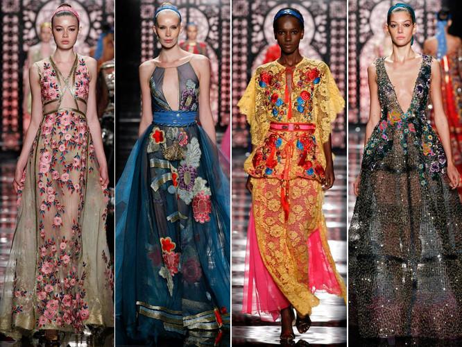 moda wiosna 2016