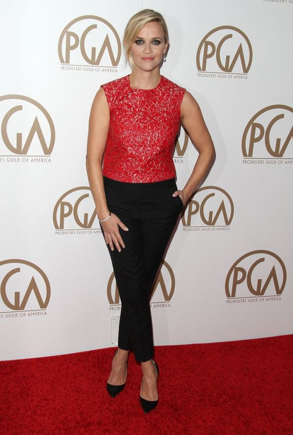 Gwiazdy na The 26th Annual Producers Guild Of America Awards