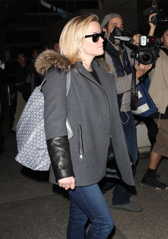 Trzy style Reese Witherspoon (FOTO)