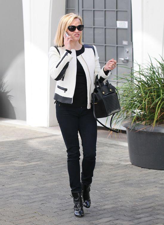 Reese Witherspoon vs. Gwen Stefani (SONDA)