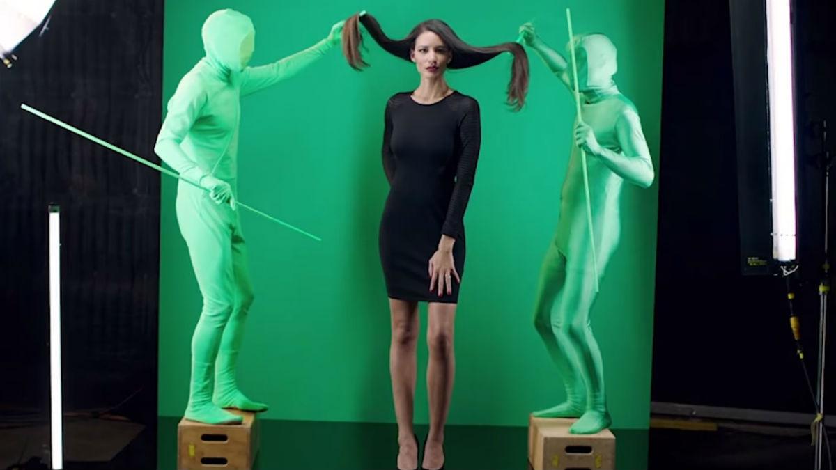 Szokująca prawda o reklamach kosmetyków do włosów! Ta kampania zmieni branżę!