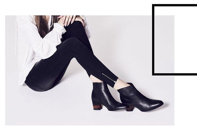 Reserved Shoes Collection - Kolekcja butów idealnych na jesień 2016