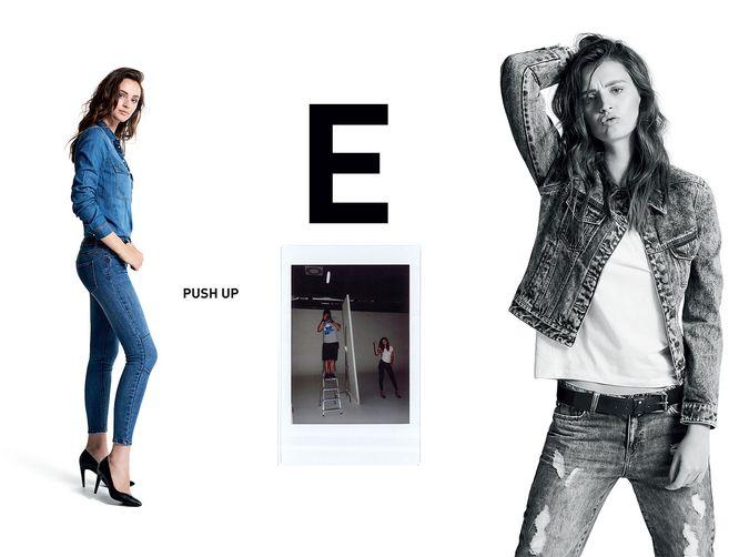 Reserved Denim Collection - Jeansowe propozycje na jesień 2016