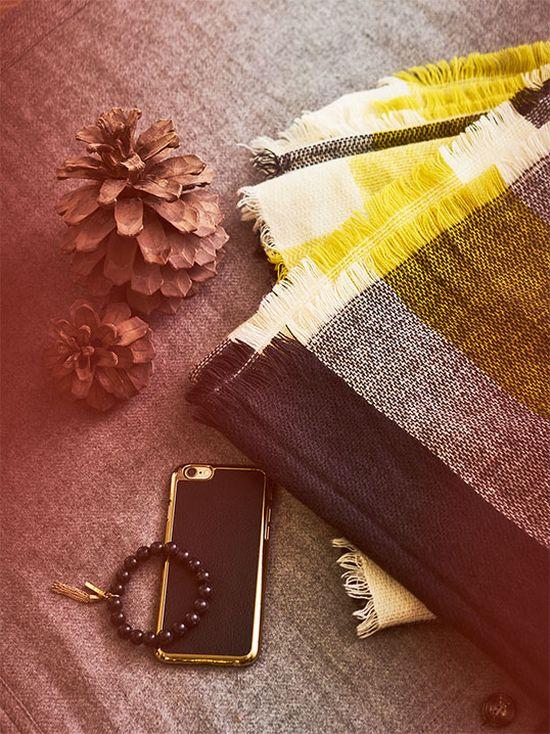 Reserved Winter Accessories - Modne dodatki do zimowych stylizacji (FOTO)