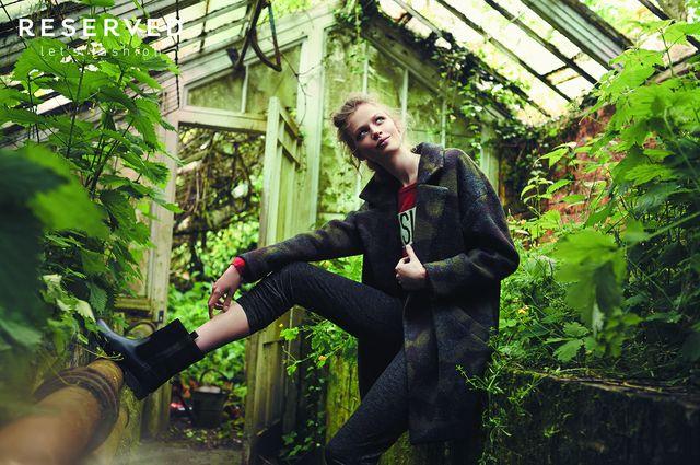 Mystic Folk - nowy trend w młodzieżowej linii Reserved YFL