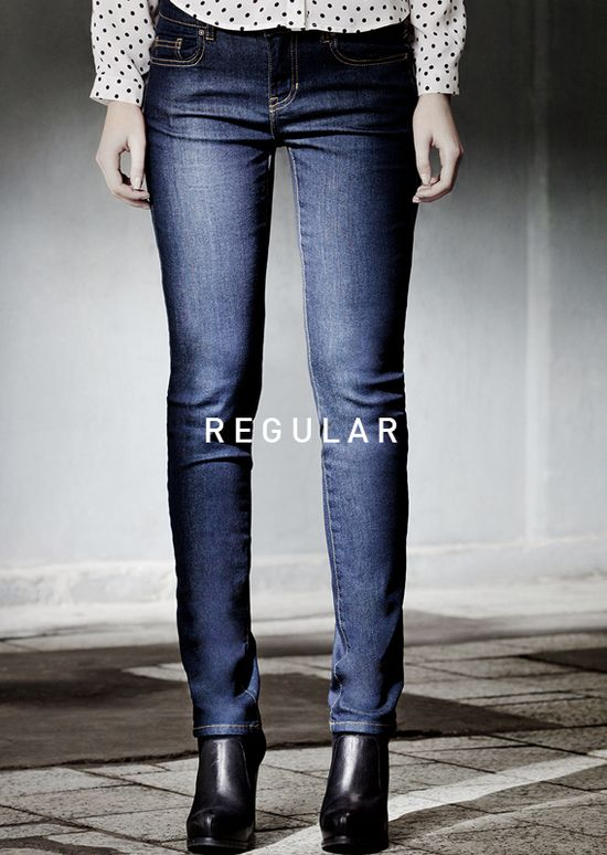 Reserved Denim Colection - Porcja jeansów na wiosnę (FOTO)