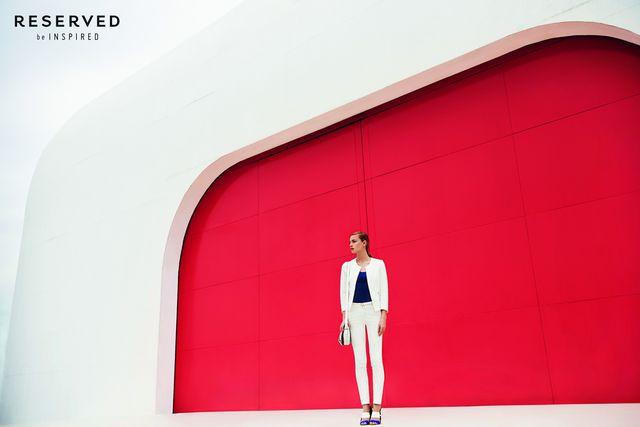 Nowa kampania Reserved - linia Office (FOTO)