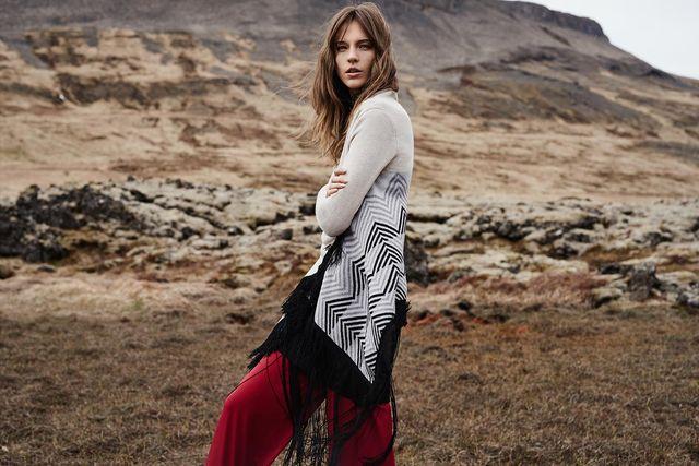 Reserved Street Fashion - Jesień i zima w nowej kampanii