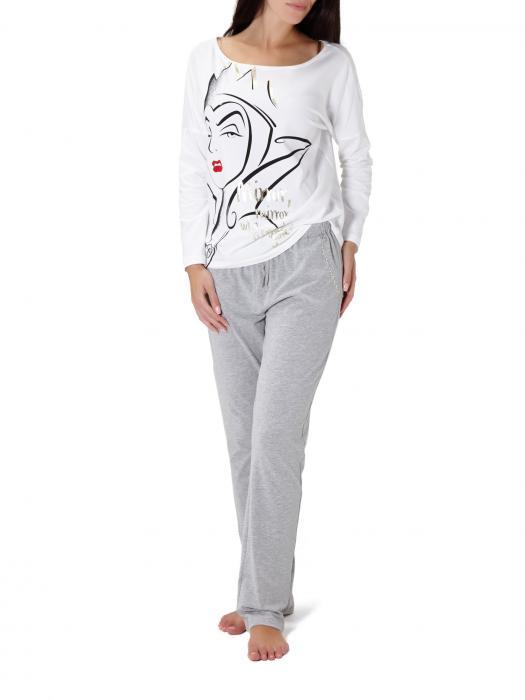 Reserved - piżamy z kolekcji jesień-zima 2013/2014