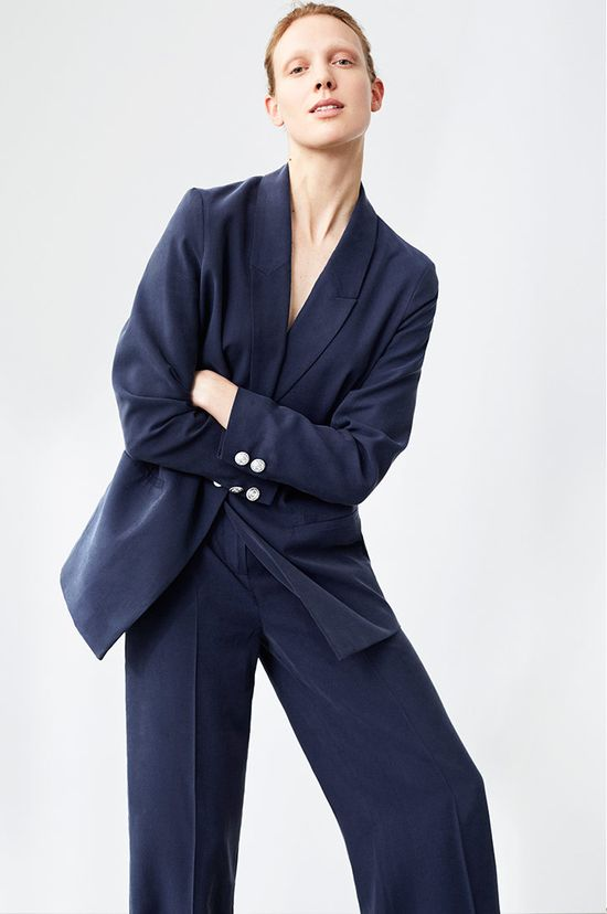Reserved zaskakuje modnymi zestawami na wiosnę 2017