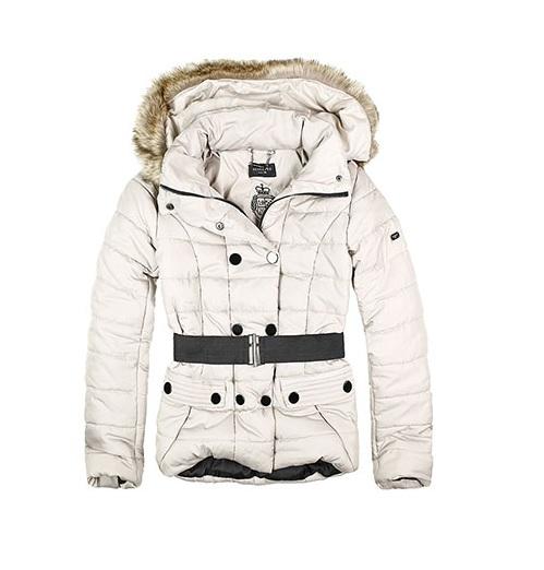 Przegląd płaszczy i kurtek Reserved jesień-zima 2012/2013